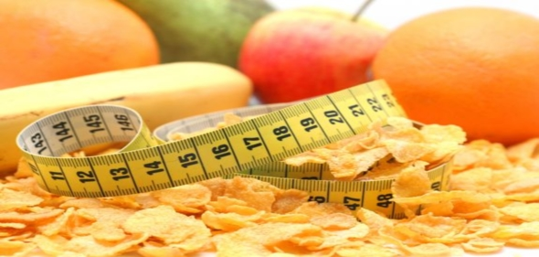 dramatic weight loss - diet