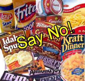 say-no-to-processed-food