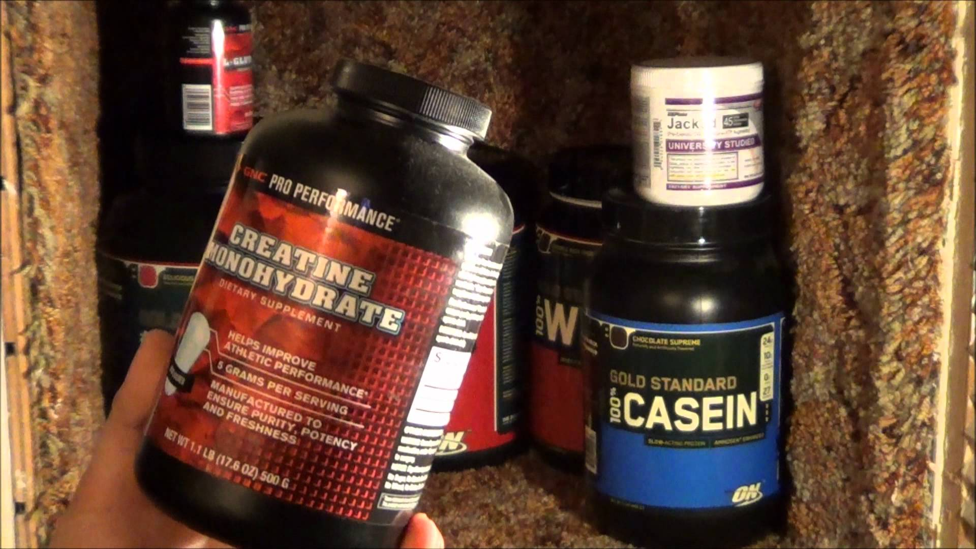 Right Supplements